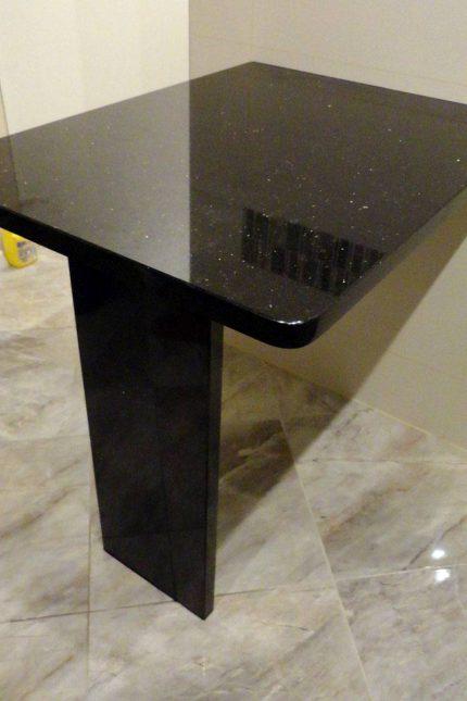 Stoły kamienne Stół granitowy 2