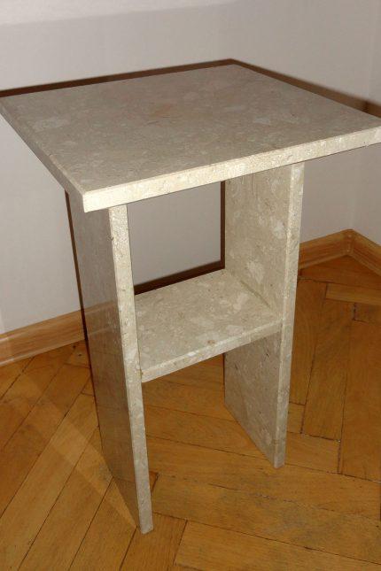 Stoły kamienne Stół granitowy 3