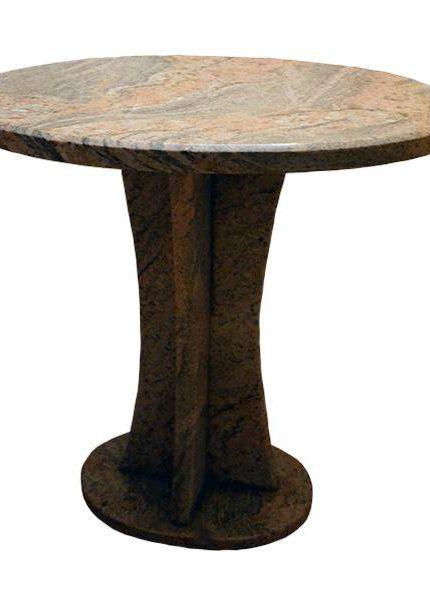 Stoły kamienne Stół granitowy 1